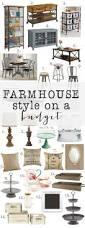 modern farmhouse style decorating impressive home design