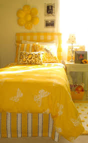 yellow bedroom house living room design