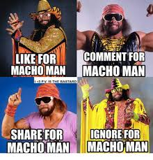 Randy Savage Meme - 25 best memes about macho man macho man memes