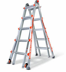 22 ft ladder home depot black friday sale little giant alta 22 foot ladder 179 amazon slickdeals net