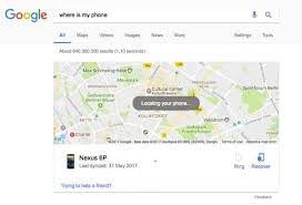 find my android phone on the computer how to find your lost phone track and locate your android phone
