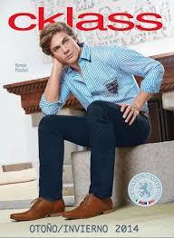 tendencias en ropa para hombre otono invierno 2014 2015 camisa denim catalogo cklass zapatos caballero otoño invierno 2014 un hombre muy