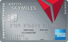 Best Business Credit Card Offers Platinum Delta Skymiles American Express Open