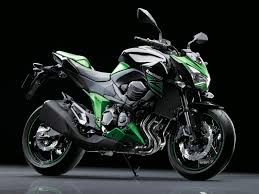 kawasaki releases another brand new model u2013 the 2013 z800 abs