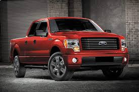 2014 ford f 150 overview cars com