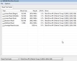 Hdd Bench Patriot Memory Torqx 2 128gb Ssd Review Printer Friendly Version