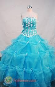 aqua blue quinceanera dresses beautiful gown strapless floor length aqua blue quinceanera