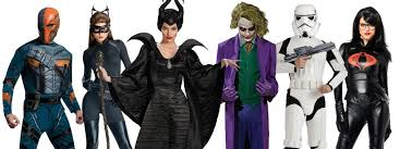 cool costumes top 10 villain costumes and villainess costumes