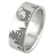 mens camo wedding rings 180 best men rings images on men rings jewelry and rings