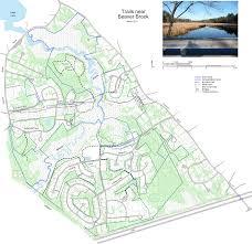 Stony Brook Map Masstrails Com Westford