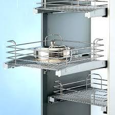 tiroir coulissant meuble cuisine meuble cuisine tiroir coulissant rangement coulissant meuble