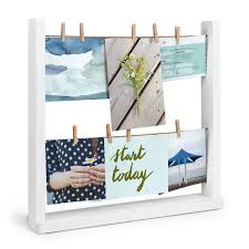 Desk Accessories Uk by Umbra Products Photo Frames Home Accessories