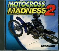 freestyle motocross games 109 11155 motocross madness 2 video game pc games video
