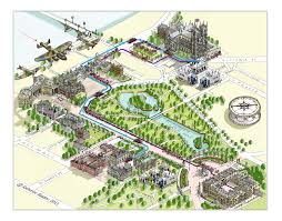 London Maps Download Map Of London Westminster Major Tourist Attractions Maps