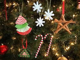 diy ornaments for