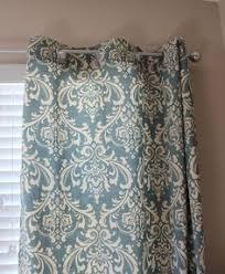 Teal Damask Curtains Damask Curtain Panels 100 Images Crinkle Jacquard 108 Inch