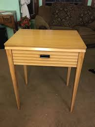 sewing machine table ideas best desk sewing machine appealing standing table image of hideaway