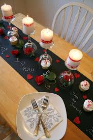Valentine Decorations Ideas For Tables by 6 Valentine U0027s Day Decorations To Spice Up Your Home Coldwell
