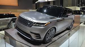 Land Rover Wants To Woo Q5 Macan Buyers With Velar