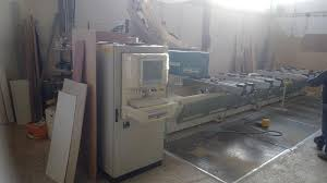 Second Hand Woodworking Machinery India by Used Machines Companies