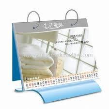 Small Desktop Calendar Free Promotional Paper Desktop Calendar Available In Various Designs