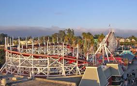 San Diego Six Flags Giant Dipper Wikipedia