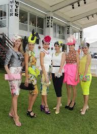amy robson photos photos 2012 melbourne cup carnival myer
