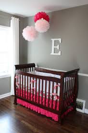 130 best nursery ideas images on pinterest nursery ideas babies cute and lovely baby girls nursery room designs nicelooking grey baby girls nursery room decoration with classic dark wood standart crib a