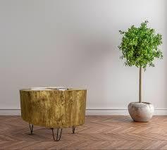 natural tree stump side u0026 end tables u2022 southern sunshine