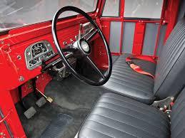 classic land cruiser interior rm sotheby u0027s 1966 toyota fj40 land cruiser the don davis