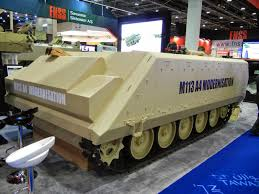 paramount mbombe פרש תערוכת הנשק idex