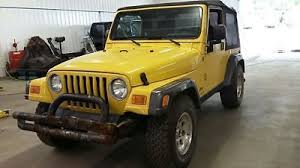 jeep used parts for sale used jeep tj parts for sale