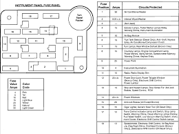 03 ford f350 fuse diagram ford f wiring diagram wiring diagrams