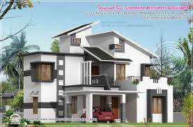 kerala home design may 2013 bedroom modern house elevation kerala home design and floor plans