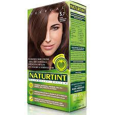 light chestnut brown naturtint permanent natural hair colour 5 7 light chocolate chestnut