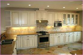 how to paint cabinets to look distressed painting kitchen cabinet distressed white