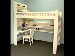 Types Of Bunk Beds Different Types Of Bunk Beds