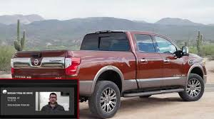 nissan titan warrior cost new nissan titan xd 2016 with ecoboost v6 engine youtube