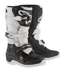 motocross boots alpinestars motocross boots alpinestars tech 7s black white boots 2017 youth