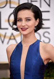 the 8 best hair trends from the golden globes brit co