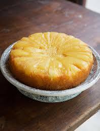 nice ideas pear upside down cake captivating vanilla the happy