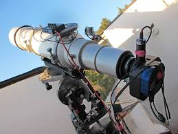 equipment that sara wager uses for astrophotography sara wager