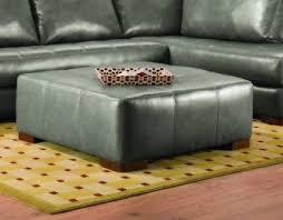 Albany Sectional Sofa A275 Grey Bonded Leather Sectional With Chaise Byalbany Furniture