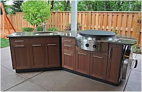 How To Build Outdoor Kitchen by Outdoor Kitchen Cabinets And More Kitchen Decor Design Ideas