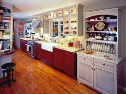 Old Wood Kitchen Cabinets by 100 Clean Wood Kitchen Cabinets How To Clean Old Kitchen