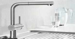 german kitchen faucets the most popular mixer taps by the german market leader blanco