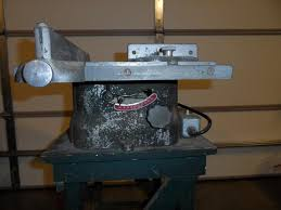 Shopmaster Table Saw Photo Index Feed Vintagemachinery Org
