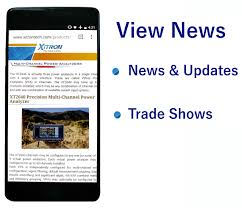 support downloads xitron technologies