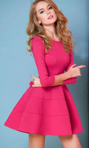 pink dress 10 pink dresses 2018 fashiontasty