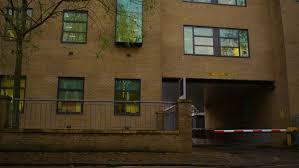 london jan 2015 4k exterior of institute of psychiatry king u0027s